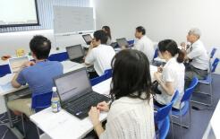 達人養成塾の研修メニュー3